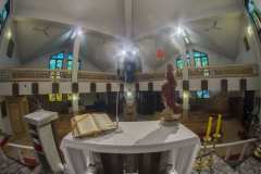 Kościół pw. NMP Matki Miłosierdzia